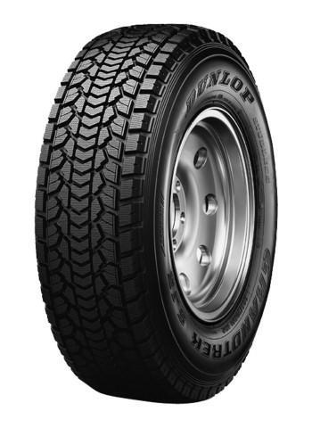 Grandtrek SJ 6 Dunlop all terrain tyres EAN: 4038526269164