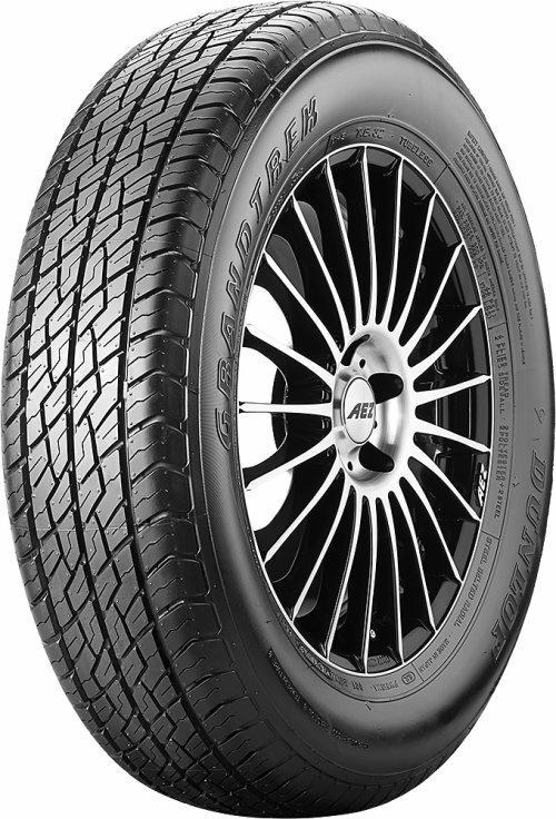 Grandtrek TG 32 Dunlop Reifen