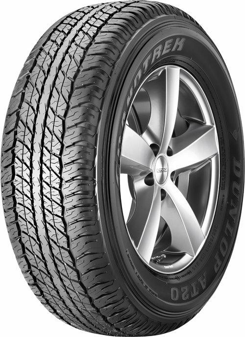 Grandtrek AT20 EAN: 4038526282507 LAND CRUISER Car tyres
