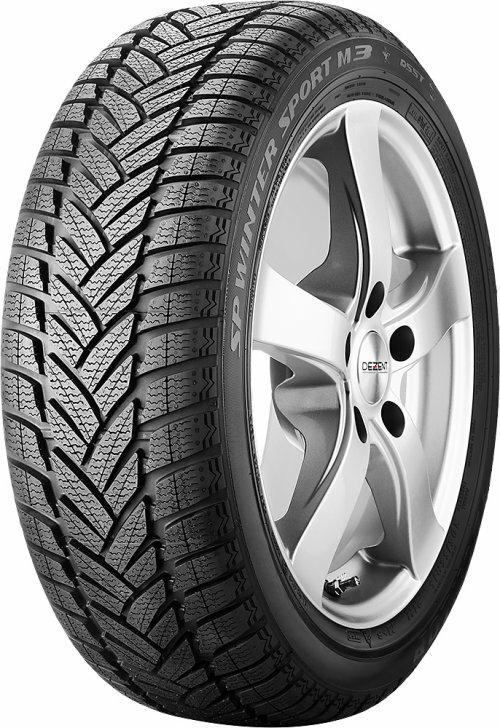 SP Winter Sport M3 Dunlop Reifen
