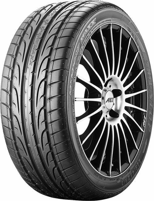 SP Sport Maxx Dunlop Felgenschutz tyres