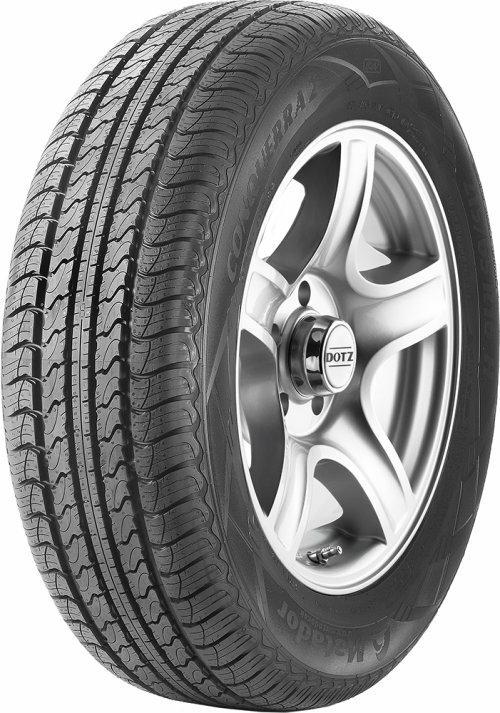 Matador Reifen für PKW, Leichte Lastwagen, SUV EAN:4050496616311