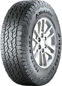 MP72 Izzarda A/T2 Matador A/T Reifen tyres