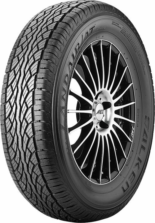 LANDAIR LA/AT T110 205/70 R15 von Falken