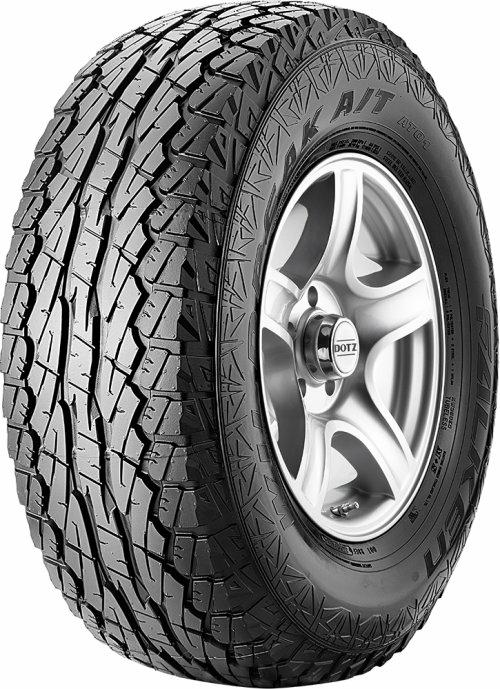 WILDPEAK A/T AT01 EAN: 4250427414850 WRANGLER Car tyres