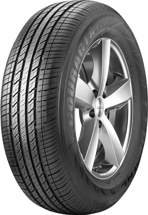 Federal COURAGIA XUV 225/60 R17 suv summer tyres 4713959002488