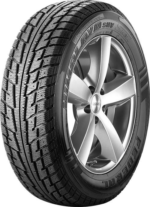 Federal 225/60 R17 all terrain tyres Himalaya EAN: 4713959002839