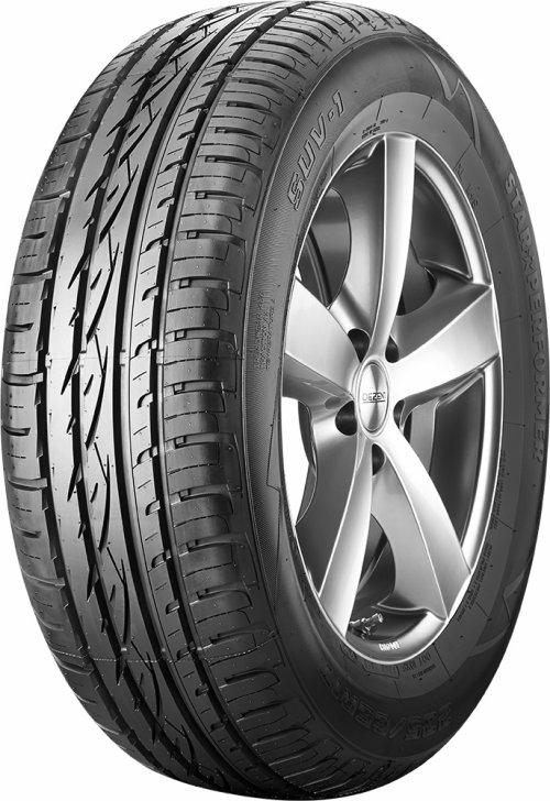 Tyres 235/60 R16 for MERCEDES-BENZ Star Performer SUV-1 J7010