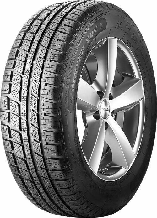 Neumáticos de invierno todo terreno SPTV Star Performer Felgenschutz