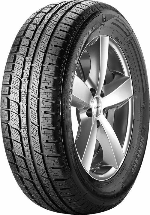 Snow Viva SV-55 Nankang Felgenschutz tyres