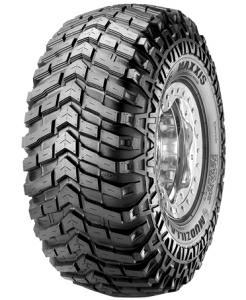 M-8080 Mudzilla LT Maxxis M/T Reifen Reifen