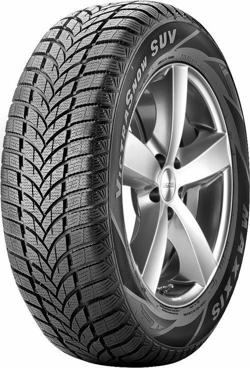 Los neumáticos especiales para todoterrenos Maxxis 235/75 R15 MA-SW Victra Snow SU Neumáticos de invierno 4717784228723