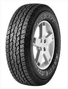 Maxxis 215/65 R16 4х4 гуми AT-771 Bravo EAN: 4717784250373