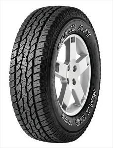 AT-771 Bravo EAN: 4717784255187 TERRACAN Neumáticos de coche