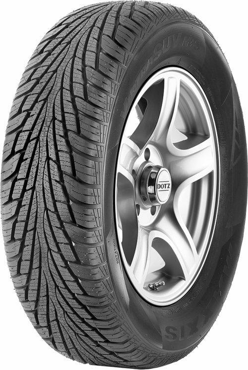 MA-SAS ALL SEASON X Maxxis Felgenschutz BSW tyres