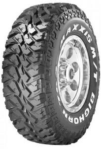 Los neumáticos especiales para todoterrenos Maxxis 235/75 R15 MT-764 Big Horn Neumáticos de verano 4717784272702