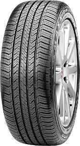HP-M3 Maxxis BSW renkaat
