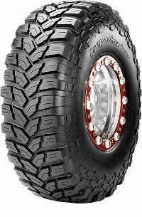 Maxxis 35x12.50 R16 M8060 Trepador SUV Sommerreifen 4717784307947