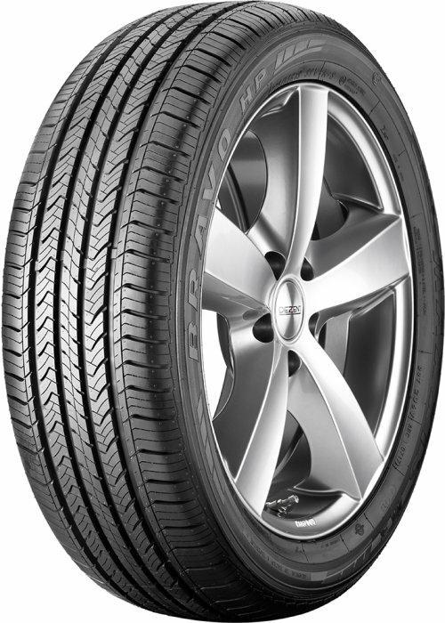 Maxxis 255/60 R17 SUV Reifen HP-M3 EAN: 4717784309071