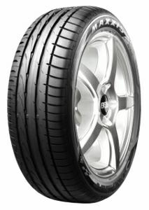 S-PRO 275/40 ZR20 from Maxxis