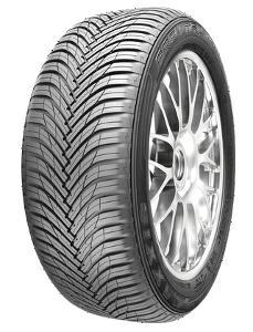 Premitra All Season Maxxis Felgenschutz tyres