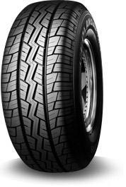 Yokohama Geolandar H/T G039 66801611S car tyres