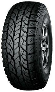 Yokohama Geolandar A/T-S (G01 95801609S car tyres