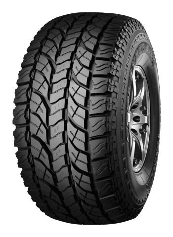 Yokohama 205/80 R16 SUV Reifen G012 EAN: 4968814728038