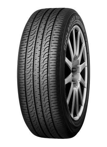 Geolandar SUV (G055) Yokohama all terrain tyres EAN: 4968814806156
