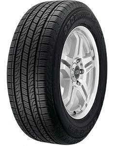 Yokohama Geolandar H/T G056 0T651713H car tyres