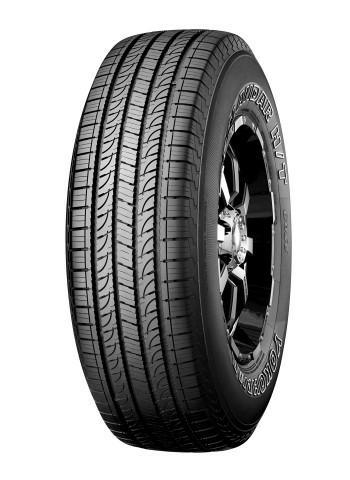 Tyres 255/65 R17 for NISSAN Yokohama G056 SUV F9258