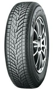 W.drive V905 Yokohama neumáticos