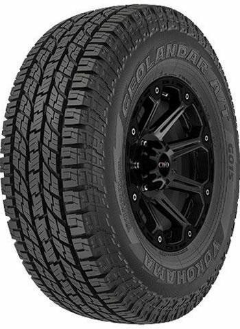 GEOLANDAR A/T (G015) R1124 NISSAN PATROL All season tyres