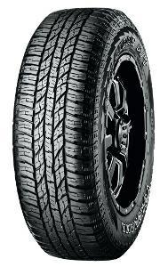 Geolandar A/T (G015) Yokohama all terrain tyres EAN: 4968814904272