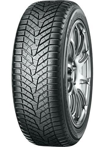 BluEarth-Winter (V90 R1684 MAYBACH 62 Winter tyres