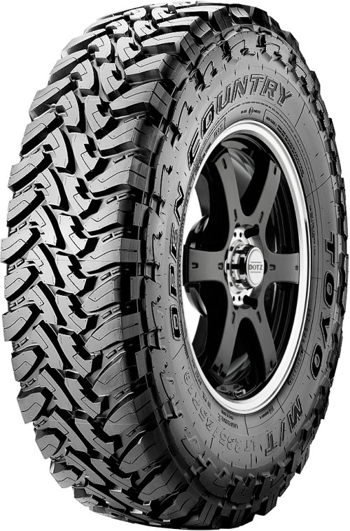 Toyo Open Country M/T 265/70 R17 %PRODUCT_TYRES_SEASON_1% 4981910761211