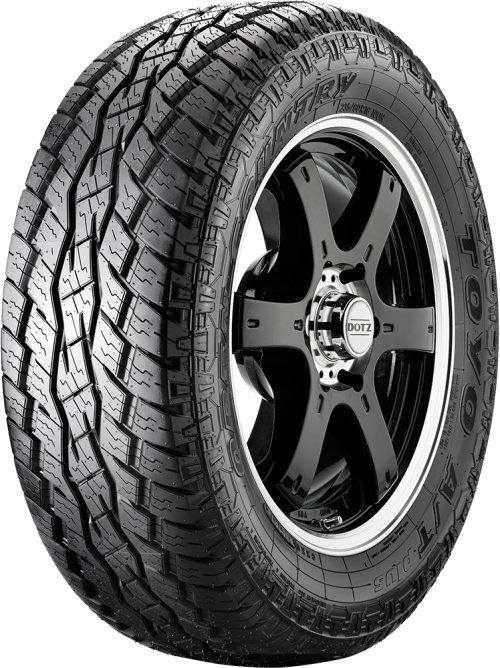 Reifen 215/80 R15 für NISSAN Toyo Open Country A/T + 3971400