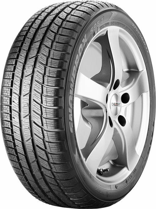 Snowprox S954 SUV Toyo Felgenschutz tyres