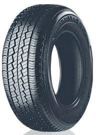 Summer tyres MAZDA Toyo Tranpath A14 EAN: 4981910838210