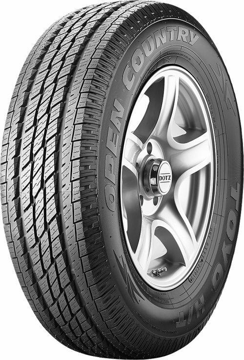 Toyo 225/55 R17 SUV Reifen Open Country H/T EAN: 4981910871941