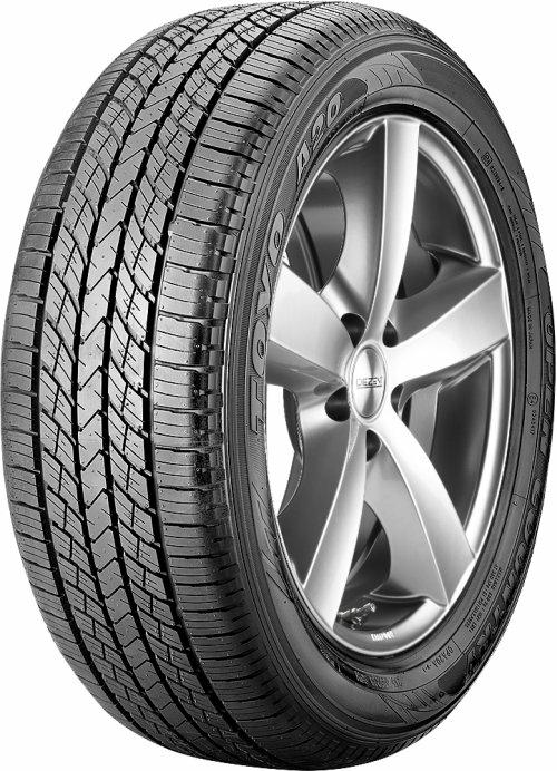 Toyo 215/55 R18 SUV Reifen Open Country A20 EAN: 4981910883593