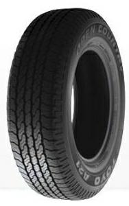 Open Country A21 245/70 R17 von Toyo