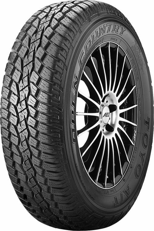 Toyo Open Country A/T 225/65 R17 4981910899174
