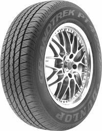 Dunlop 235/65 R17 Grandtrek PT4000 SUV Sommerreifen 5420005521730