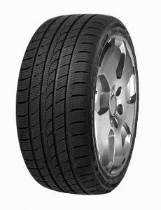 S220 XL M+S 3PMSF T MW274 KIA SORENTO Winter tyres