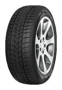 Snowdragon UHP Imperial tyres