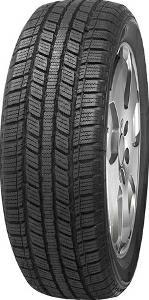 Tristar Ice-Plus S220 225/65 R17 4x4 winter tyres 5420068662418