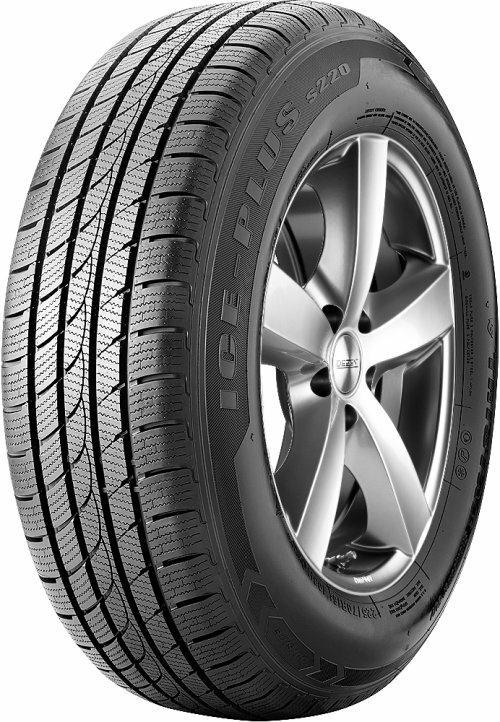 Ice-Plus S220 TU209 VW TOUAREG Winter tyres
