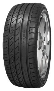 Sportpower Tristar Felgenschutz pneus