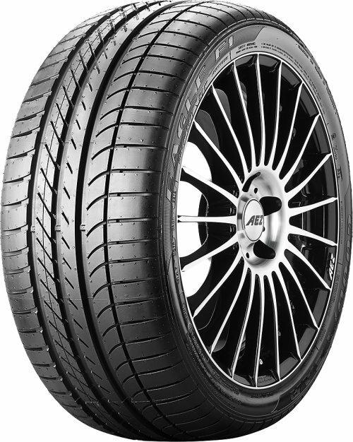 Goodyear 275/45 R20 all terrain tyres Eagle F1 Asymmetric EAN: 5452000378835
